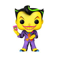 Batman The Animated Series Joker Blacklight US Pop Figure by Funko