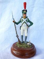 Soldat de plomb 90mm - Pupille du 9ème bataillon de la jeune garde 1812