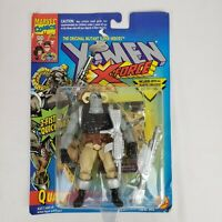 *NEW IN BOX* Marvel Comics X-Men X-Force Quark Action Figure Vintage 1994