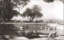 HUNGARY UNGHERIA - BALATONBOGLAR - FOVAROSI FOTO - 1965