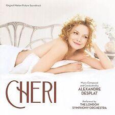 Cheri 2009 by Alexandre Desplat - Ex-library