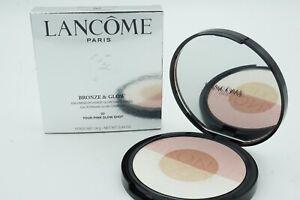 Lancōme Paris Bronze & Glow 02 Your Pink Glow Shot — 100% Authentic 🦋