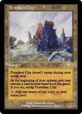 CITTÀ PERDUTA - FORSAKEN CITY Magic PLS Mint