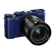 Fujifilm X-A1 16,3 Mp Digital Camera - Blue (Kit with XC 16-50mm F3.5-5.6 Ois )