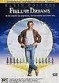 Field Of Dreams DVD - Kevin Costner (Pal, 2001) VGC, FREE POST