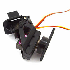 Pan/Tilt Camera Platform Anti-Vibration Camera Mount with 2Servos U8L4