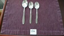 Oneida ROYAL FLUTE SILVERPLATE Place Oval Soup Spoon 6675184