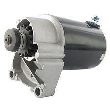 Starter Motor for Briggs & Stratton 394674, 394808,  497596