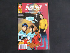Star Trek - The Modala Imperative #1 (Jul 1991, DC)