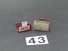 ZAFIRA SAPHIR 6872 THOMSON BRANDT (43)