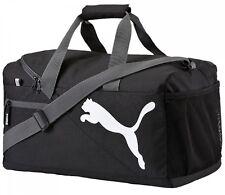 PUMA Cross Body Bag Fundamentals Sports S Black