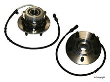 GMB Axle Bearing and Hub Assembly fits 2000-2002 Lincoln Navigator  MFG NUMBER C
