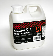 Fotospeed Fd10 Film Developer 1 Litre