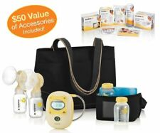 Medela Freestyle Breastpump Solution Set - Brand New! Free Shipping!