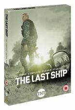 The Last Ship - Season 2 (DVD)