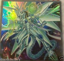 YUGIOH Stardust Sifr Divine Dragon - SHVI-EN096 - Ultra Rare MINT