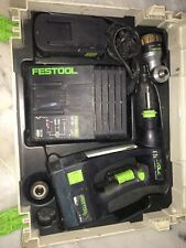 festool C12 Atornillador 12 V