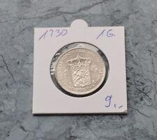 Niederlande  1 Gulden 1930 *** Wilhelmina