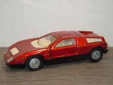 Mercedes C111 - Dinky Toys 224 England *36224