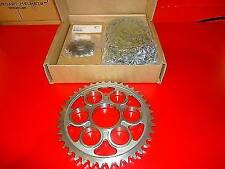Genuine Ducati OEM Chain and Sprocket Set Final Drive Kit for 1098 / 1198