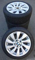 4 BMW Winterräder Styling 381 225/45 R17 91H 1er F20 F21 2er F22 F23 6796206 RDK