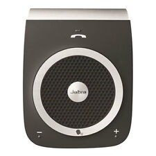 NEW JABRA TOUR HANDS FREE WIRELESS BLUETOOTH SPEAKERPHONE CAR KIT BLACK