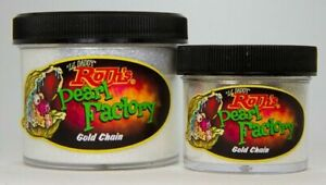 roth pearl factory pigment Gold Chain Diamond Pearl 1oz hot rod custom paint