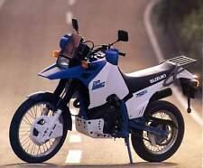 SUZUKI DR 750S DR 800S BIG 1988 - 1997 WORKSHOP SERVICING MANUAL DR700S DR800S