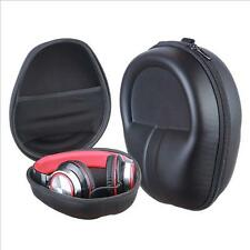 Practical EVA Headphone Headset Carrying Hard Case Storage Bag Pouch Holder -6A