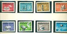 TELECOMMUNICATIONS - Y.A.R. 1966 A