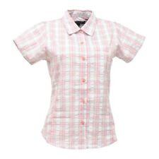 Camisa de mujer 100% algodón