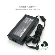 Genuine 19.5V 11.8A 230W 7.4mm Laptop Power Adapter Charger for Acer G9-791-78E2