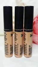 Lot of 3 Aurora Pro Cover-Up Concealer in 58 Caramel Syrup .15 oz x3 Ipsy