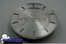 1 NEW VERTINI FORGED SERIES WHEELS WHEEL RIM MACHINED CENTER CAP VS