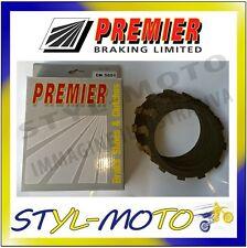 KIT DISCHI FRIZIONE SUGHERO PREMIER HONDA CR 250 RR/RS/RT/RV/RW/RX/RY/R1-R7 2004