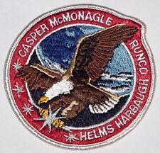 Écusson patch spatiale NASA sts-54 navette spatiale Endeavour... a3036