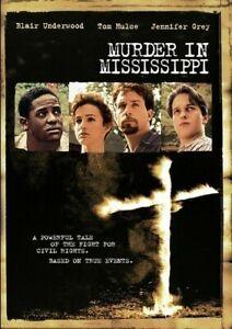 Murder in Mississippi [New DVD] Full Frame, Subtitled, Amaray Case