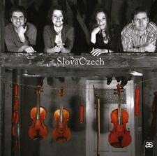 Slova Czech - Folk Songs [New CD] Jewel Case Packaging