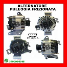 ALTERNATORE FORD MONDEO III 3° SERIE