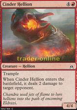 4x Cinder Hellion (scaglie OH bruco) Oath of the Gatewatch Magic