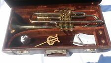 Great Olds Ambassador  TRUMPET with  CASE!!!