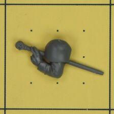 Warhammer 40K Astra Militarum Cadian Command Squad Arm (B)