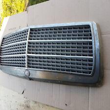 Mercedes 190 2,0  W 201 kühlergrill