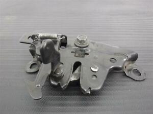 05-15 Nissan Frontier Hood/Lock Latch OEM 65601-EA500