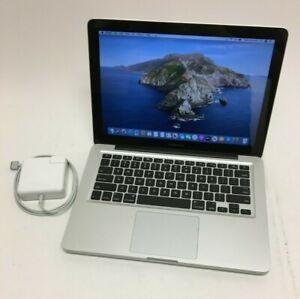"""Apple MacBook Pro A1278 13"""" Mid 2012 i5-3210M@2.50 GHz 8GB 120GB SSD"""
