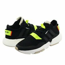 ORIGINAL ADIDAS POD-S3.1 SHOES for MEN, Black - Size US9.5/ JP275