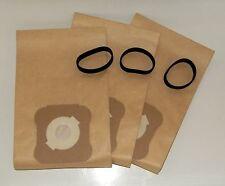 30x Sacchetto aspirapolvere Papier. adatto a per Kirby G3 fino G10 1x Cinghia