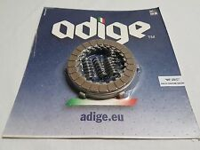 MODIFICA FRIZIONE ADIGE MALAGUTI FIFTY CX TOP FRANCO MORINI GS GSA G30 G30A T4