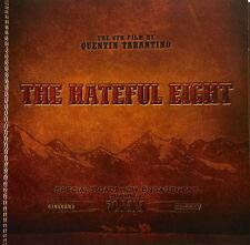 Memorabilia de Hateful Eight