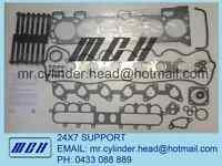 Ford Falcon ED EF EL AU Crossfire Head Gasket Set Kit + Head Bolts
